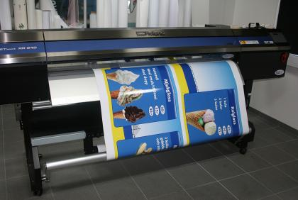 """Printbredd upp till 64"""", 162 cm"""